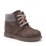 Chlapčenské kožené topánky - Mayoral