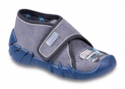 Chlapčenské papuče- Befado