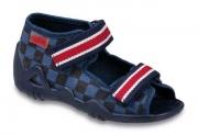 Chlapčenské papuče - Befado