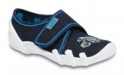 Chlapčenské papuče