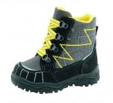 Chlapčenské zimné topánky -  Superfit