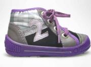 Dievčenské prechodné topánky - Superfit