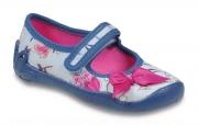 Dievčenské papuče - Befado