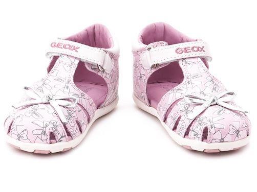 e8be1ade91b0 Dievčenské sandále - GEOX - Maximino.sk