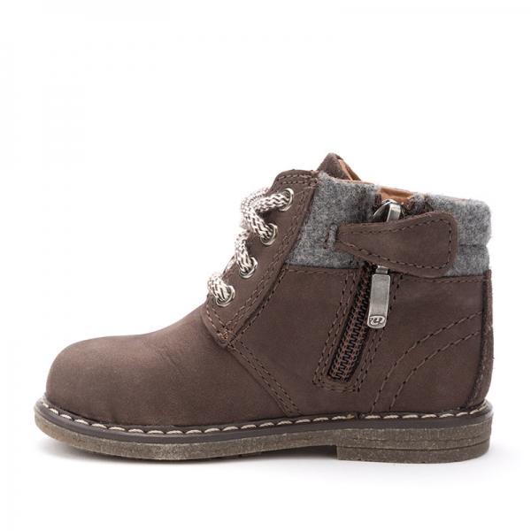 cc5ee9b96b92 Chlapčenské kožené topánky - Mayoral - Maximino.sk