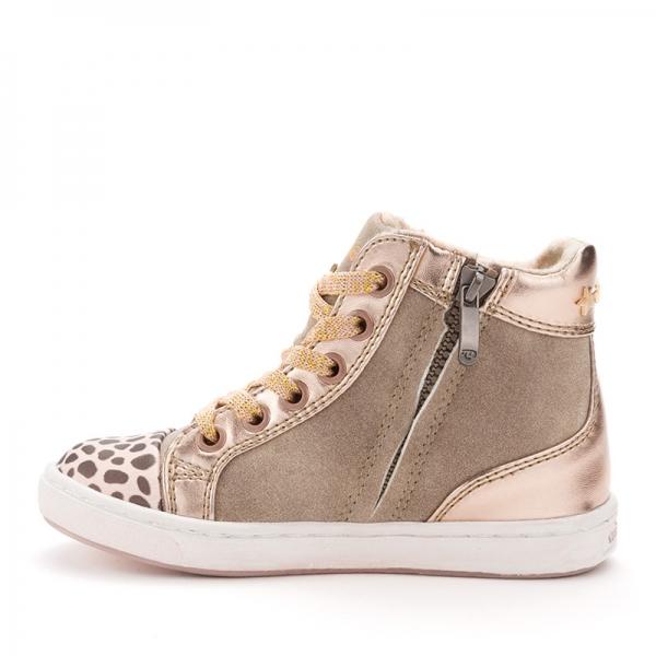 7af4fee29b18 Dievčenské prechodné topánky - Mayoral - Maximino.sk