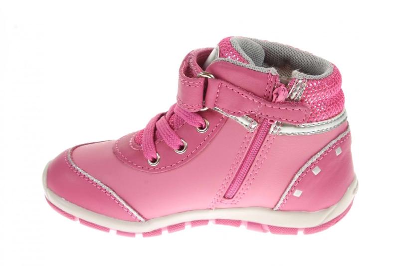 Dievčenské svetielkujúce topánky - GEOX - Maximino.sk c9b7d4d070