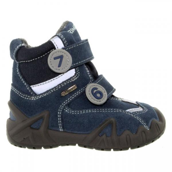 Zimné nepremokavé topánky - PRIMIGI - Maximino.sk 69dc782756d