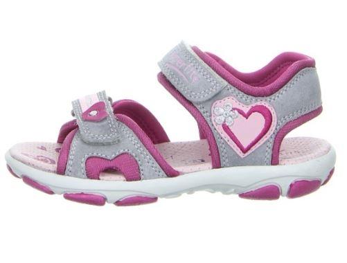 dc2b6abe15e2 Dievčenské sandálky- Superfit - Maximino.sk
