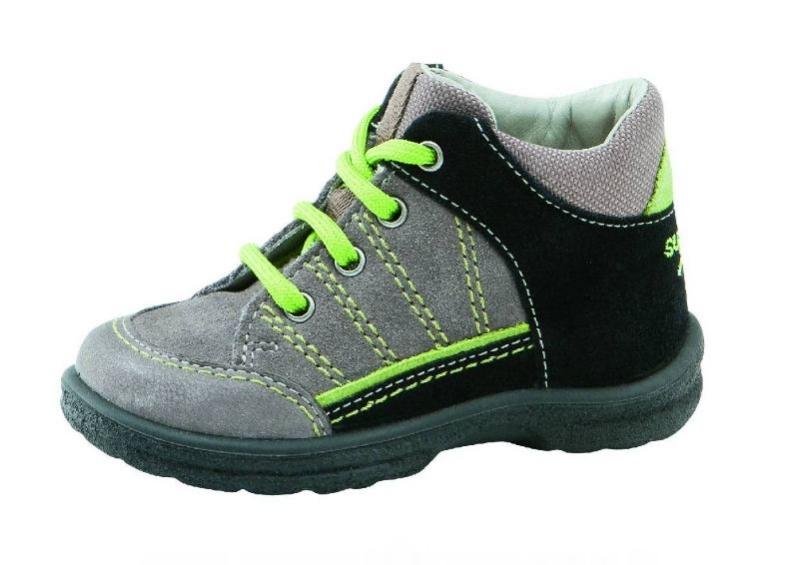 Prechodné chlapčenské topánky - Superfit add11a3d765