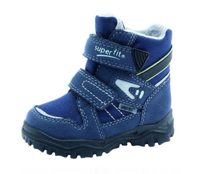 Chlapčenské zimné topánky - Superfit - Maximino.sk c86df24ab20