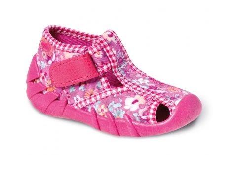 2ddb7e7711da Dievčenské papuče - Befado